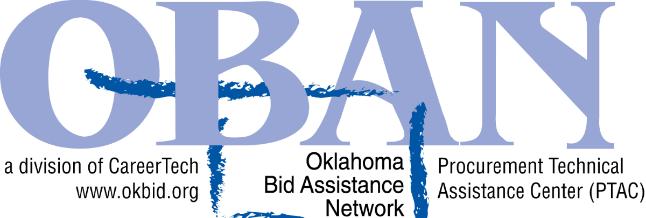 Oklahoma Bid Assistance Network (OBAN)