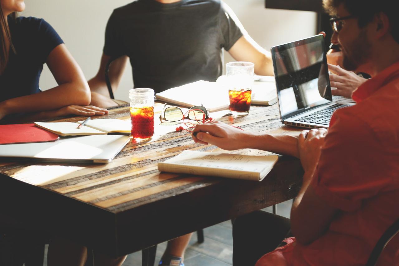 Norman Entrepreneur Success Network Meetup