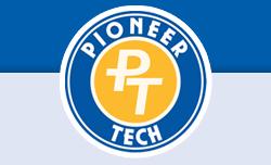 Pioneer Technology Center Business Incubator