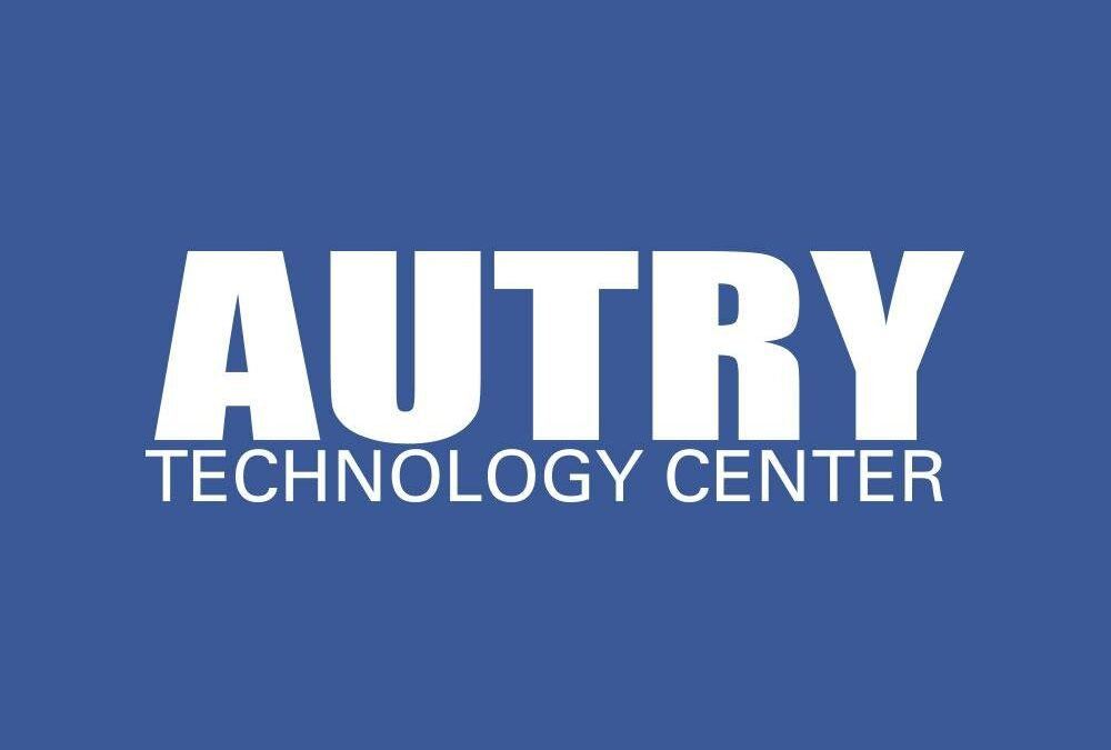 James W. Strate Center for Business Development at Autry Technology Center