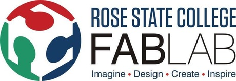 Rose State College FabLab