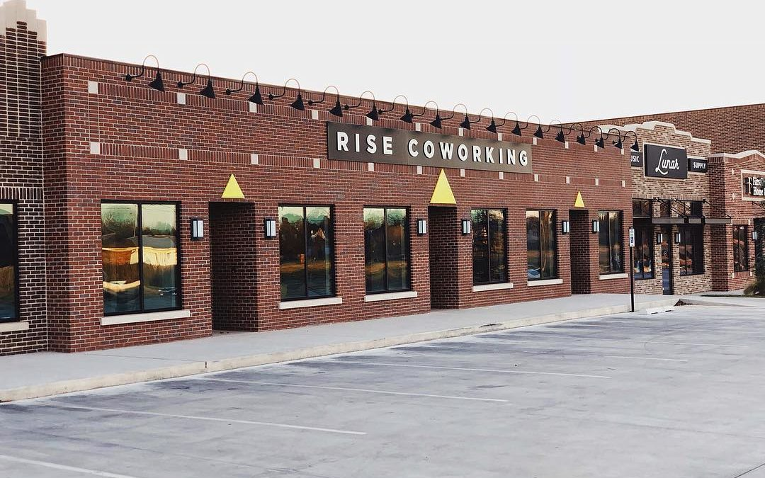 Rise Co-Working